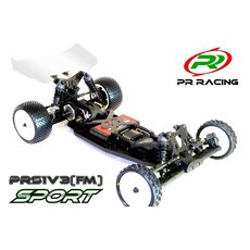 2WD Offroad Buggy Front Motor 1-10