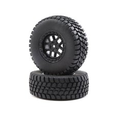 Alpine Wheel and Tire Mounted (2): BR