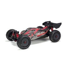Body Painted mitDecals Typhon 6S Black-Red