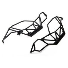 Cage Sides- L R (Blk): RBX10