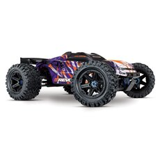 E-Revo BL 2-0 4x4 VXL purble RTR ohne Akku-Lader 1-8 4WD Racing Truck Brushless