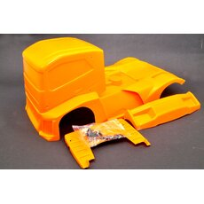EPX PAINT BODY - YELLOW
