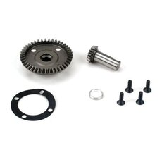 Front-Rear Diff RingundPinion:LST-2-XXL-2-LST3XL-E