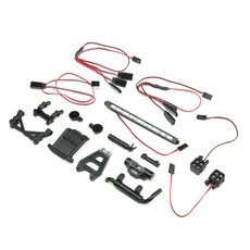 LED- Cage Parts: Ultra 4