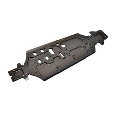 LIGHT WEIGHT CNC CHASSIS 4MM