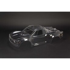 MOJAVE 6S BLX Clear Bodyshell (Inc- Decals)