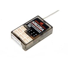 Replacement Receiver: 130 S