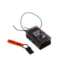 Replacement Receiver Fusion 270