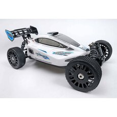 RR5 Buggy Competition Spec Rolling Chassis