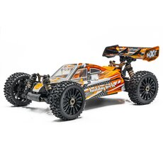 SPIRIT NXT EP 2-0 E-Buggy EVO 4S 1-8 RTR Brushless - 4WD