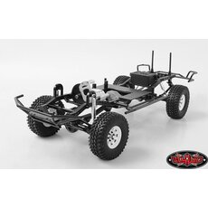 Trail Finder 2 Truck Kit LWB 1-10 Scale Long Wheel Base Chassis Kit
